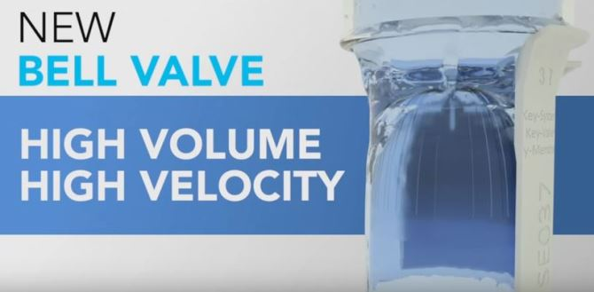 VIDEO: High Performance Key Valve